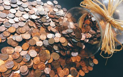 5 Personal Finance Tips for Living Stingy & Saving Money