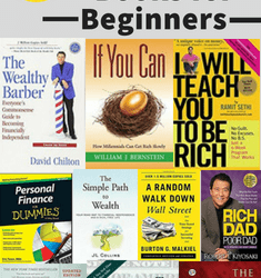 10 Best Finance Books for Beginners in 2020 (Personal Finance Books You Should Read)
