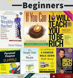 10 Best Finance Books for Beginners in 2020