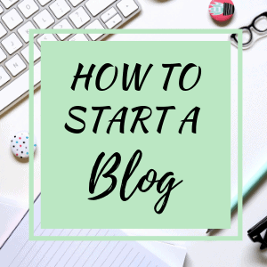 How to Start a Blog for Cheap in 2021