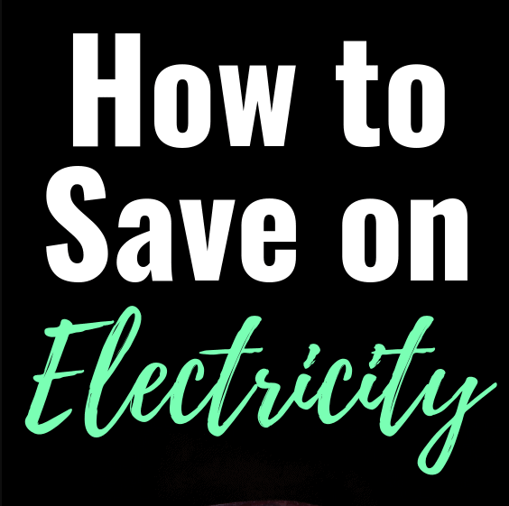 13 Simple Ways to Save Electricity at Home