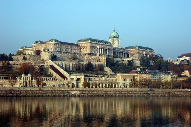 budapest river