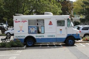make money food truck