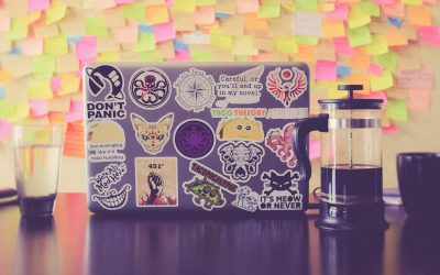 How to Get Free Stickers by Mail: 30+ Websites to Request Free Stickers Online
