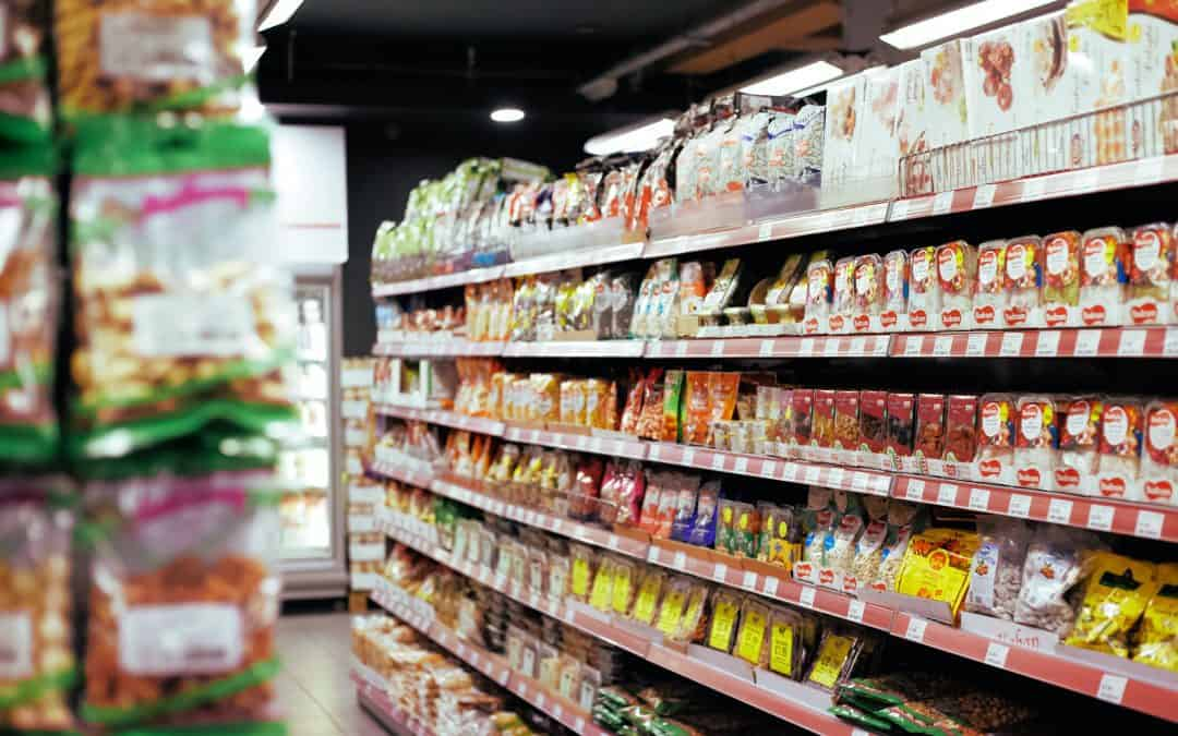 6 Apps To Save (And Make) Money On Groceries