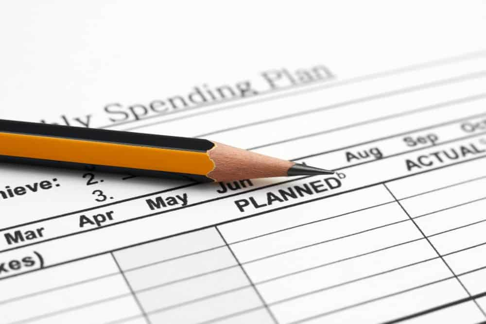The Best Budget Planners