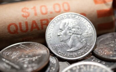 Where to Get Quarters (Loose Coins or Rolls)