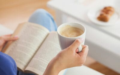 How to Get Paid to Read Books at Home