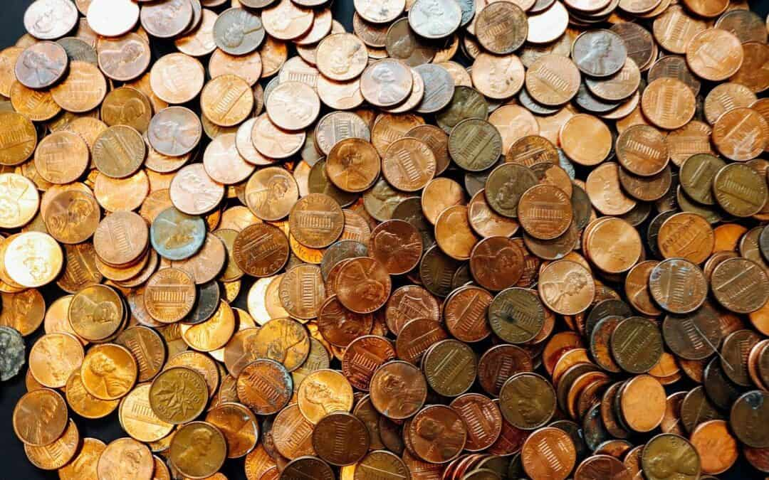 The Penny Challenge: Save 1 Extra Penny a Day for $600+ a Year