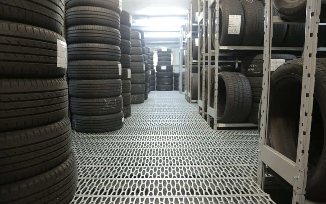 Best Time to Buy Tires? How to Save on Your Tire Purchase