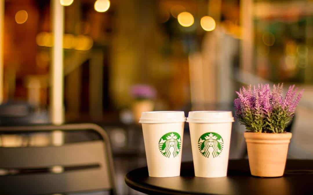 How to Make Your Starbucks Drink Cheaper