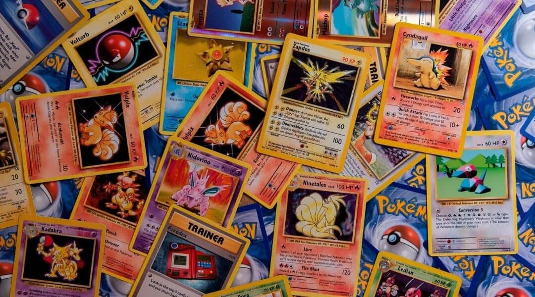 How To Sell Pokemon Cards: 5 Places to Sell Pokemon Cards