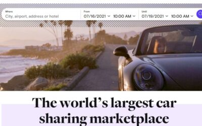 Turo Review: Is Turo Worth It?